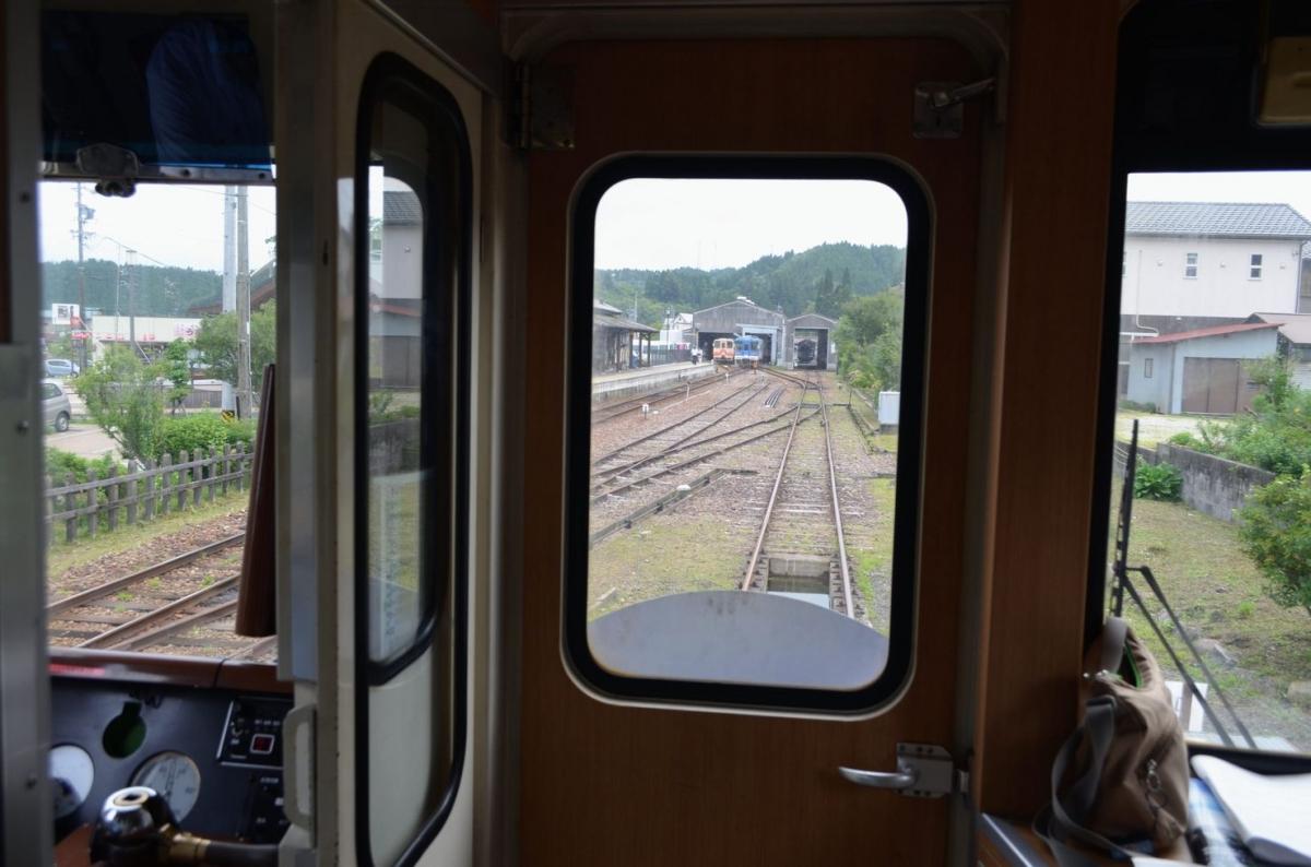 明知鉄道体験運転07(掲載)