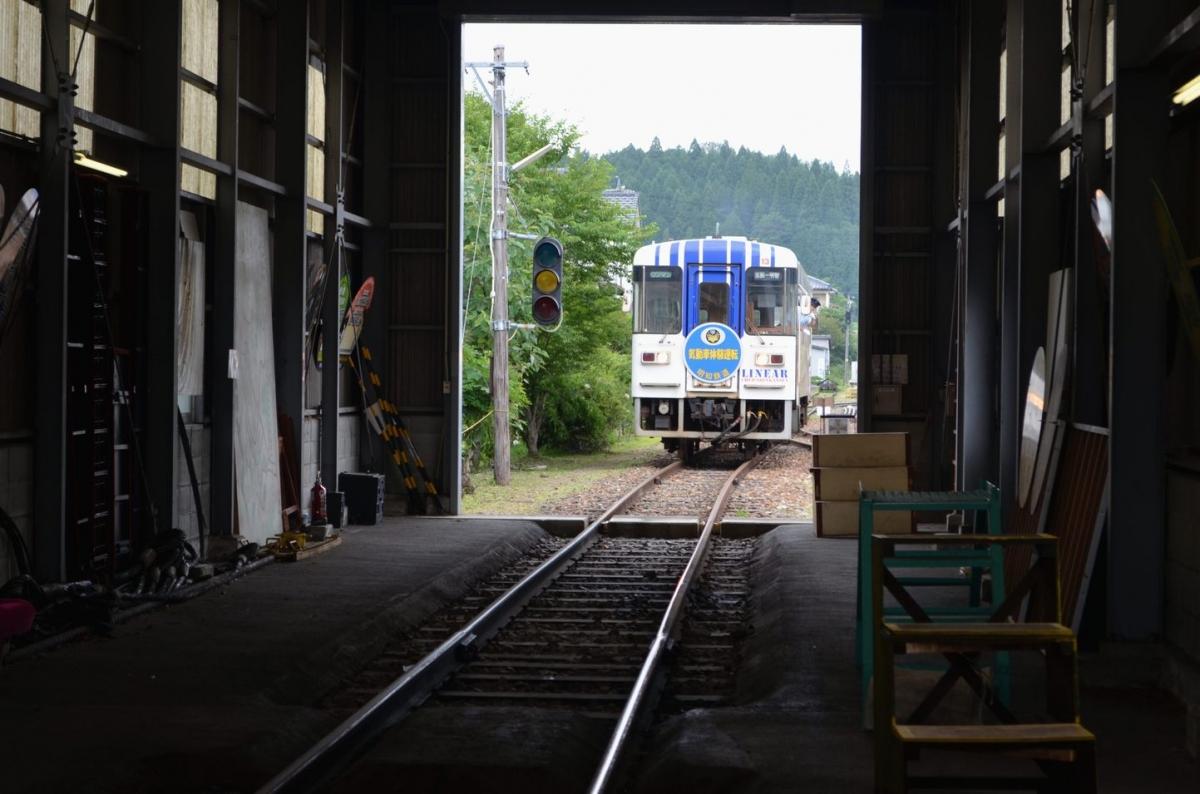 明知鉄道体験運転28(掲載)