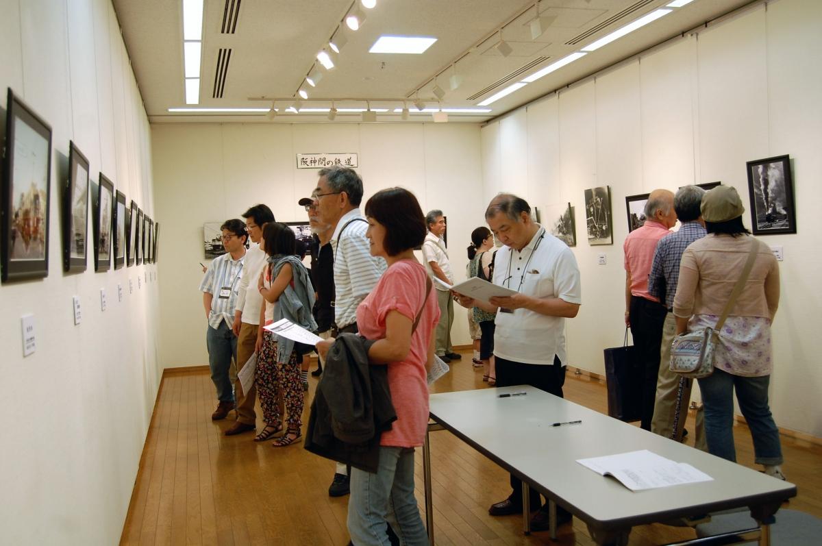 第2回KGR鉄路写真展&共催イベント模様01