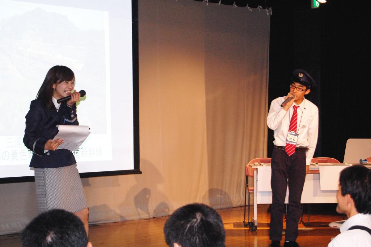 第2回KGR鉄路写真展&共催イベント模様07
