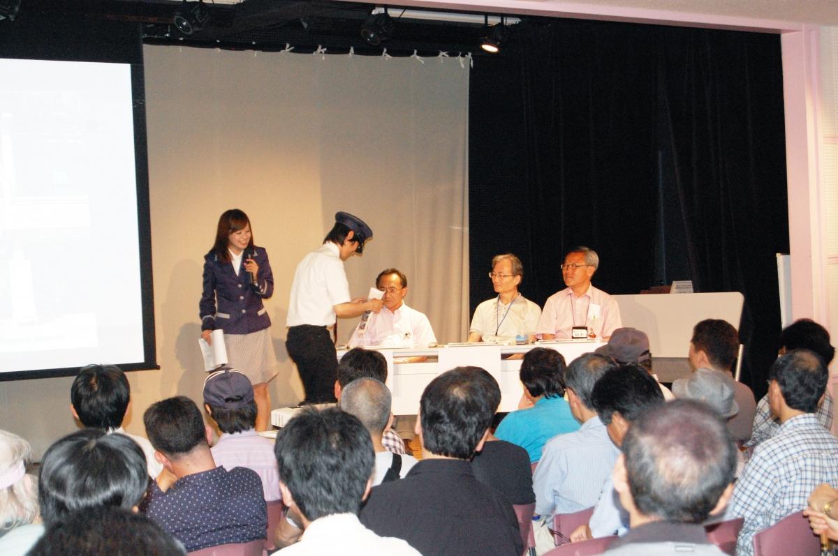 第2回KGR鉄路写真展&共催イベント模様08