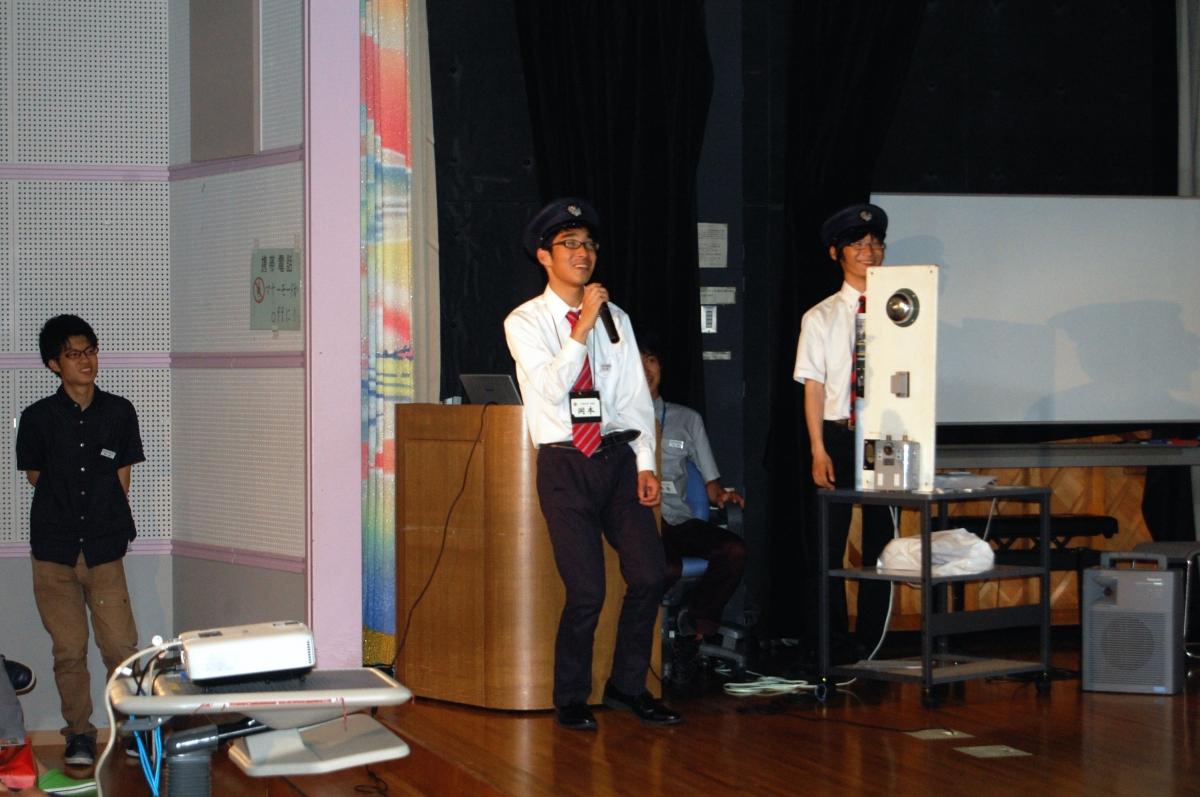 第2回KGR鉄路写真展&共催イベント模様09